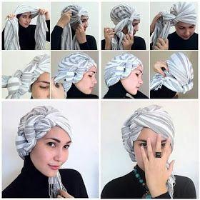 12 Ideas De Pañuelos Africanos Para La Cabeza Turbantes Pelo Pañuelos Africanos Para La Cabeza Turbantes