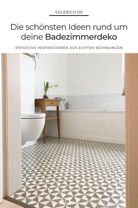 Badezimmer Deko Die Schonsten Ideen Badezimmer Aufbewahrung