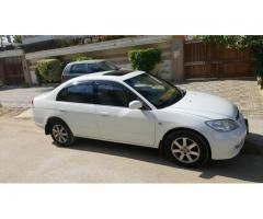Honda Civic 2004 For Sale In Good Amount And Condition 10 10 Please Call Us Honda Civic 2004 Honda Civic Civic