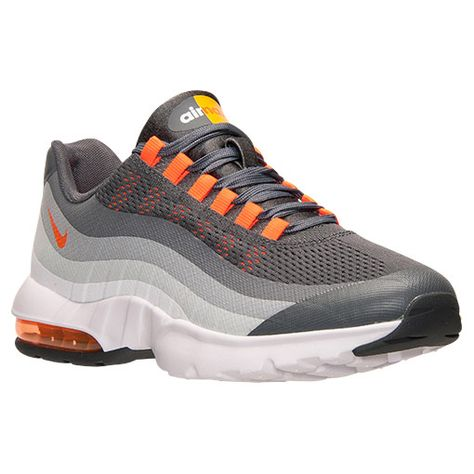 Women's Nike Air Max 95 Ultra Running Shoes 749212 001