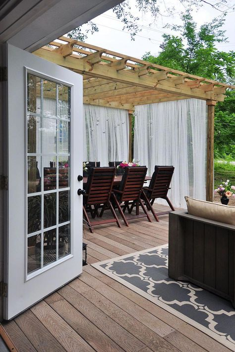 Deck and Pergola Cost Breakdown, Rationale + Sources #costtobuildadeck