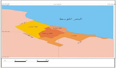 الجغرافيا دراسات و أبحاث جغرافية مجلة القلعة كلية الآداب و العلوم الإنسانية الم Places To Visit Geography Visiting