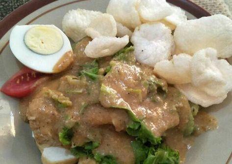 Resep Bumbu Gado Gado Super Lezat Oleh Yunita Norma Resep Resep Makanan Makanan Dan Minuman Resep