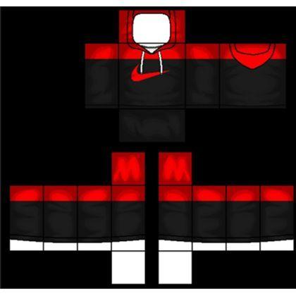 Adidas Shirt Template Roblox Nike Red Black Nike Pants Roblox