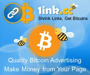 "Fare soldi con advertising su criptovalute: ""1ink"" • CRYPTOALL.BLOG"
