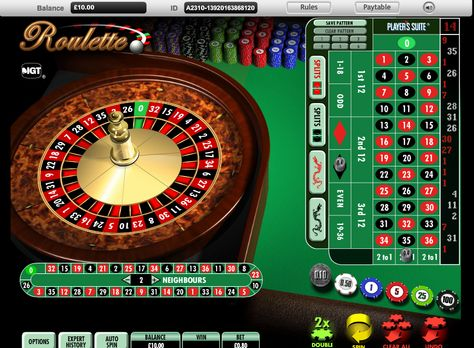 best strategy casino games