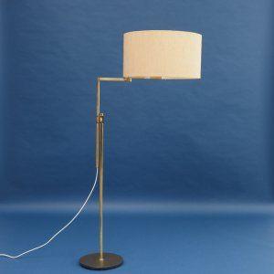 Velvet Point Lighting 1960s Floor Lamp Kaiser Leuchten Karlsruhe Vintage Furniture Online Furniture Lamp