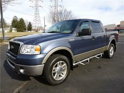 Details About 2006 Ford F 150 Lariat In 2020 Vehicle Shipping Crew Cab