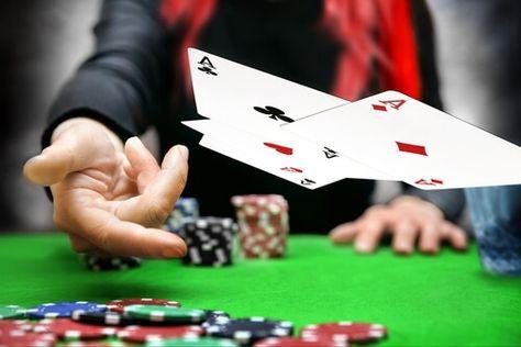 Legalität der Online-Casino – Rechtslage von Casinos
