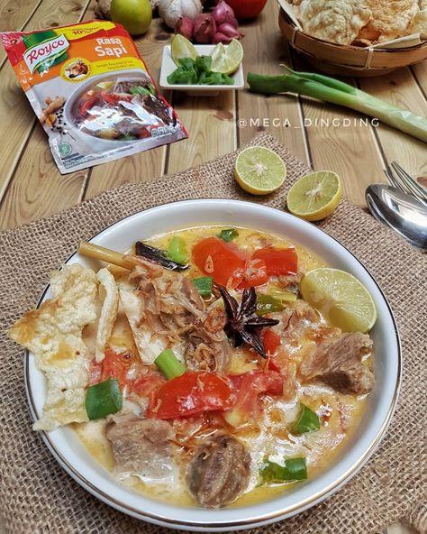 Resep Sop Kambing Instagram Di 2020 Masakan Indonesia Makanan Kambing