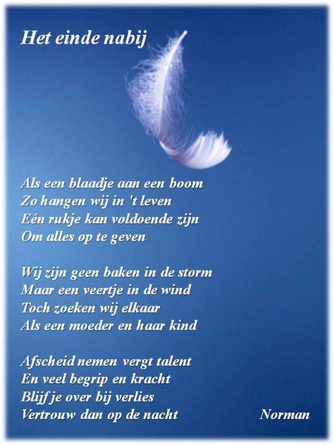 Gedicht Toon Hermans Ga Nooit Heen Zonder Te Groeten