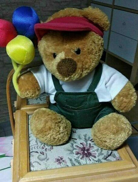 Teddybar Aus Eine Sammlung Br Nichtraucher Und Tierfreier Haushalt Br Mit Versand 10 Teddybar Aus Eine Sammlung Nichtraucher Werden Sammlung Warendorf