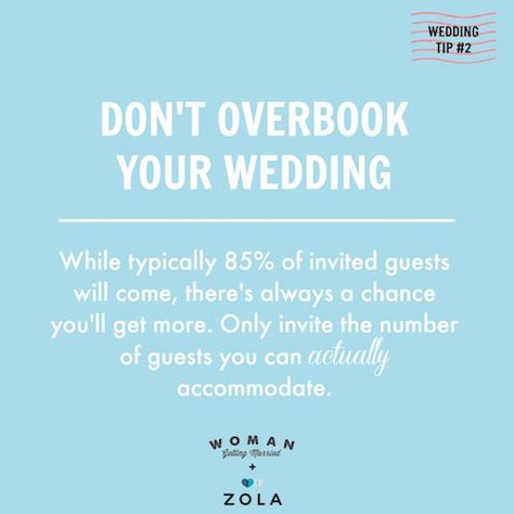Wedding Planning Tips EVERY Bride Should Know
