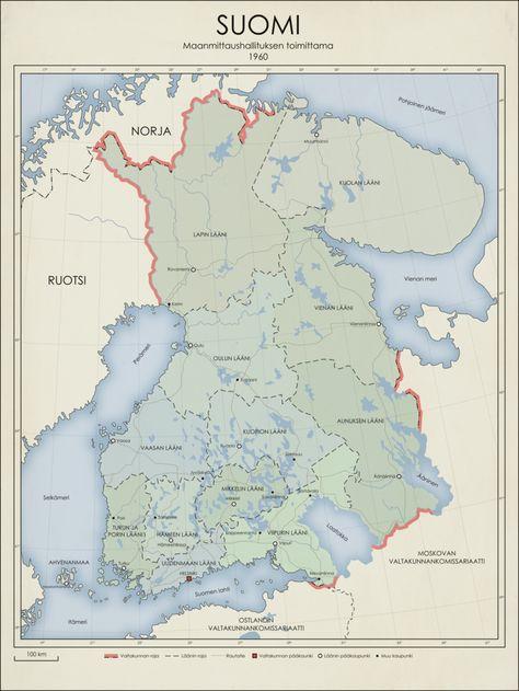 Axis Victory Finland By Fenn O Manic Karta Roliga Fakta Fakta