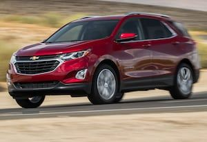 The Best 2019 Chevrolet Equinox Review Release Car 2019