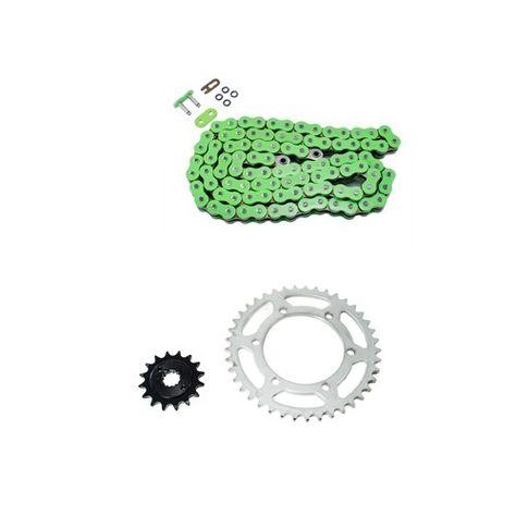 Aprilia 650 Pegaso Cube 00-520x110 O-Ring Chain