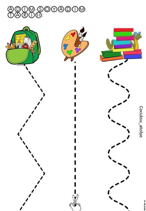 68 Ideas De Recortar Tazar Rasgar Y Pegar Actividades Preescolar Grafomotricidad