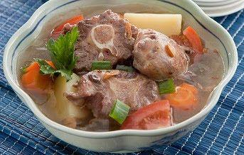 Resep Membuat Sop Iga Sapi Cara Memasak Sop Buntut Resep Sop Iga Resep Sop Iga Sapi Spesial Cara Masak Sop Ig Resep Masakan Indonesia Resep Makanan Dan Minuman