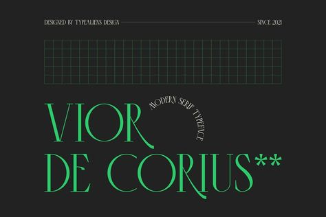 Vior de Corius