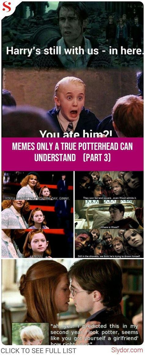 Pin by emily montgomery on harry potter in 2019   Harry potter memes
