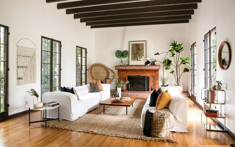 Own This Spacious Spanish Revival Home in L.A. For $2.95M