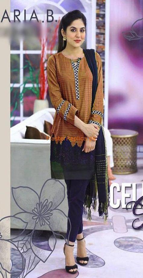 Check Out MARIA B LUXURY EMBROIDERED COTTON COLLECTION 2018 MASTER REPLICA at Master Replica Pakistan Call/WhatsApp: +923322622227 #pakiclothing #pakistanidesignerwear #pakicouture #2018fashiontrends #desifashion #designerreplica #asimjofa #sanasafinaz #mariab #khaadi #instafashion #mariab #pakistanidress #pakistanifashion #pakistanistreetstyle #pakistanistyle #pakistanifashion #zainabchottani #pakistaniwedding #masterreplica