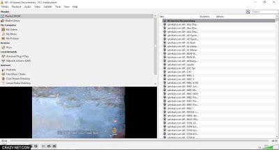 طريقة مشاهدة جميع قنوات النايل سات على الكمبيوتر و بجودة عالية Desktop Screenshot Screenshots