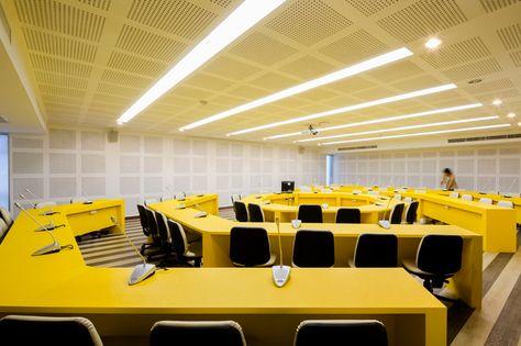 58 A R A P A H O E C O M M U N I T Y C O L L E G E Ideas Design Office Interior Design Office Interiors
