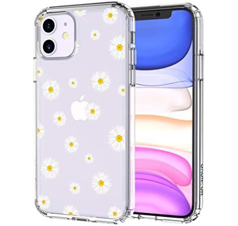 Mosnovo Iphone 11 Hulle Wolke Muster Tpu Bumper Mit Amazon De Elektronik In 2020 Telefon Apple Iphone Handyhulle Iphone