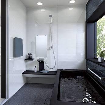 Toto サザナ 浴槽 ダークカラー の画像検索結果 ユニットバス 浴室