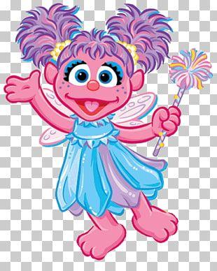 Ilustracion De Hada Rosa Abby Cadabby Sesame Street Elmo Big Bird Abby Cadabby Png Clipart Pineapple Birthday Party Pineapple Birthday Elmo
