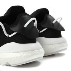 concetti international adidas y 3 kusari (nero / bianco