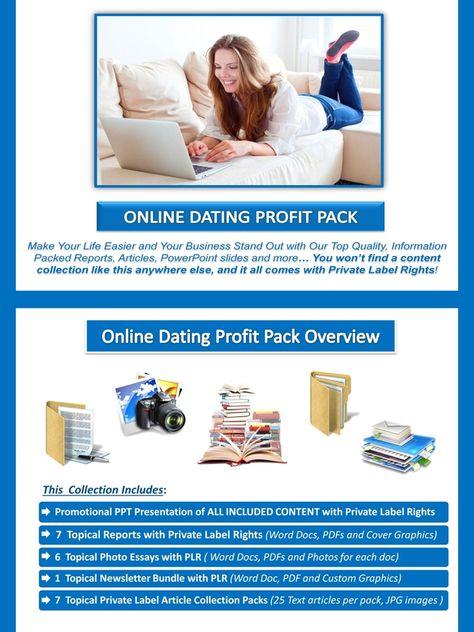 PowerPoint online dating modne dating Uxbridge