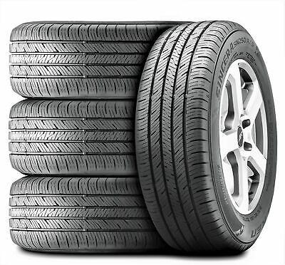 4 New Falken Sincera Sn250 A S 195 55r15 85v As All Season Tire Ebay In 2020 All Season Tyres Falken Tire