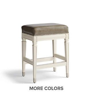 Wexford Rectangular Backless Counter Height Bar Stool 26 H Seat Counter Stools Backless Counter Height Bar Stools Counter Height Bar