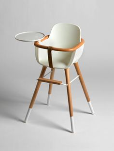 mid century modern baby furniture. Mid Century Modern Baby Furniture: The Ovo High Chair By Micuna Furniture N