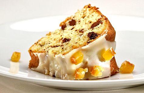 Norwegian orange cake (Ricardo DeAratanha / Los Angeles Times)  Made it last easter... delicious!