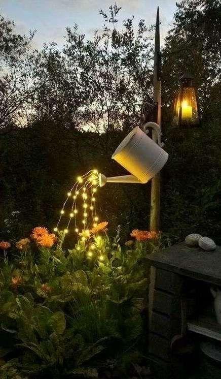 Cómo Iluminar La Terraza Mejores Ideas Fotos Foto