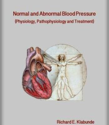 Normal And Abnormal Blood Pressure (Physiology Pathophysiology And ...