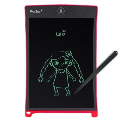 HOWSHOW 8.5 - inch Magic LCD Electronic Drawing Tablet | Gearbest Mobile