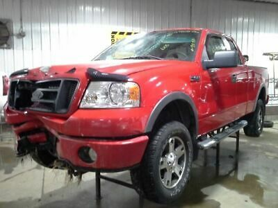Ford Auto Parts Are The Components Which Make Ford Car Truck Or