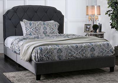Long Island Discount Furniture Osnabrock Upholstered Full Platform