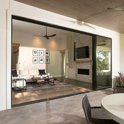 Multiglide Sliding Glass Door Systems Andersen Windows Sliding Glass Doors Patio Glass Doors Patio Living Room Door