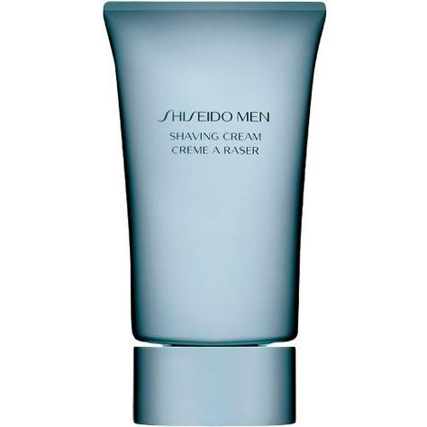 Shiseido Men Creme De Barbear 100ml