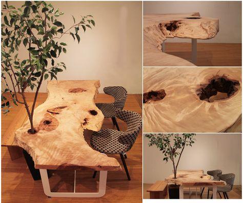 一枚板 テーブル の画像検索結果 一枚板 テーブル 板テーブル テーブル