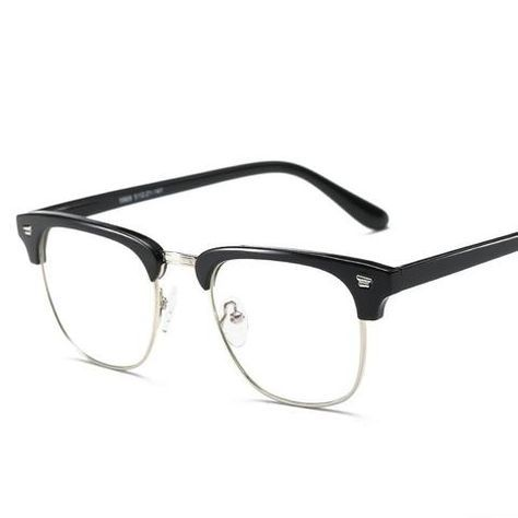 edc721c4e3d Thom Browne Browline Glasses in 2019