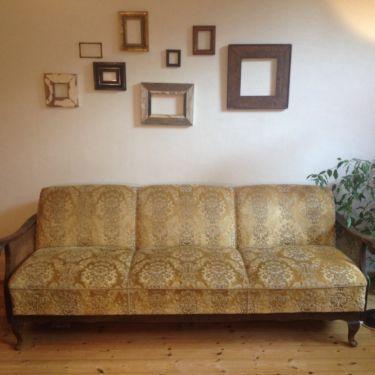 gemütliches retro sofa in altona hamburg ottensen ebay