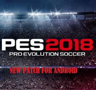 You know that playing PES Mobile 2018 is very exciting