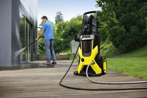 Karcher K7 Premium Full Control Home Pressure Washer Expert Review In 2020 Pressure Washer Best Pressure Washer Washer Review