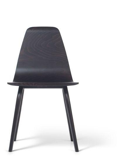 Tram Chair Chair Stuhl Chaise Thomas Feichtner For Ton Stuhle Sessel Schemel